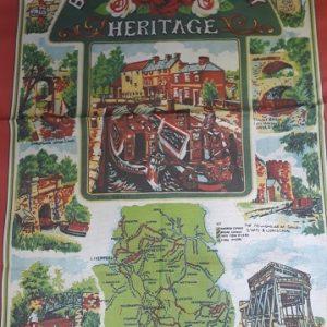 britain's waterway heritage