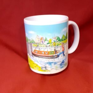 Canal Fun Mug