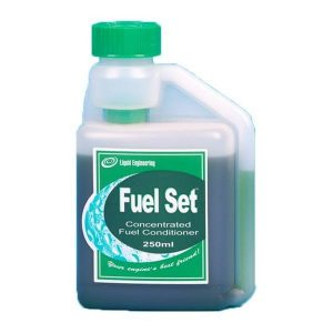 Fuel Set 250ml